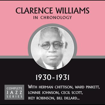 Clarence Williams - Complete Jazz Series 1930 - 1931