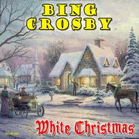 Bing Crosby - White Christmas (Single)