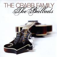 The Crabb Family - The Ballads