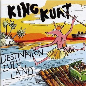 King Kurt - Destination Zululand