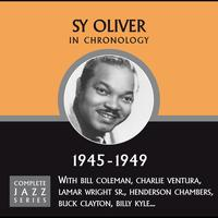 Sy Oliver - Complete Jazz Series 1945 - 1949