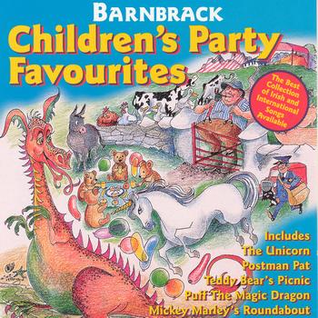 Barnbrack - Children's Party Favourites