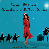 Maria Muldaur - Christmas at the Oasis