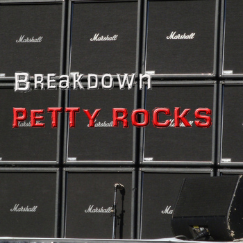 Breakdown - Petty Rocks