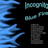 Incognito - Blue Flame