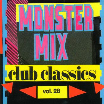 Henry Thomas - Monster Mix