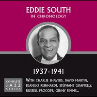 Eddie South - Complete Jazz Series 1937 - 1941