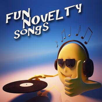 Various Artists - Fun Novelty Songs