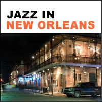 Various Artists - Jazz in New Orleans