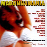 Lady Veronica - Madonnamania