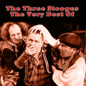The Three Stooges - The Very Best Of