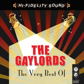 The Gaylords - The Very Best Of