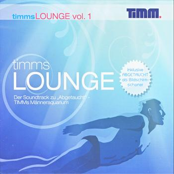 Various Artists - Timms Lounge Vol. 1