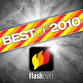 Various Artists - Best Of Flashover Recordings 2010