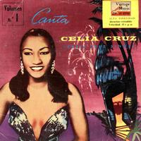 "Celia Cruz - Vintage Cuba Nº 37 - EPs Collectors ""Celia Cruz Sings"""
