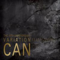 Can - The 10th Anniversary - Variation