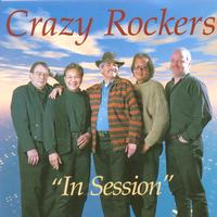 The Crazy Rockers - In Session