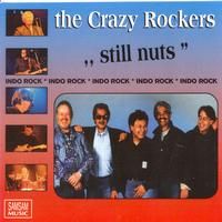 The Crazy Rockers - Still Nuts