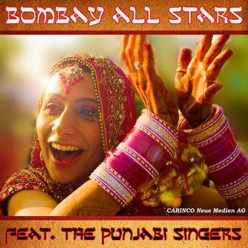 The Bombay All Stars & The Punjabi Singers - Punjabi Hits