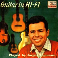 "Jorgen Ingmann - Vintage Jazz Nº 72 - EPs Collectors, ""Guitar In Hi - Fi"""