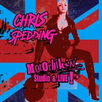 Chris Spedding - Motorbikin' - Studio & Live