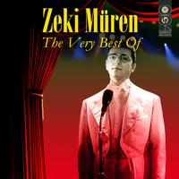 Zeki Müren - The Very Best Of