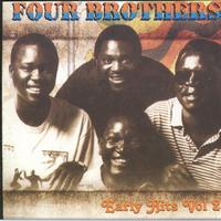 The Four Brothers - Early Hits Volume 2