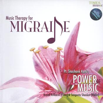 Various Artists - Music Therapy-Migraine