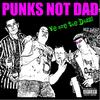 We Are The Dads  Punks Not Dad
