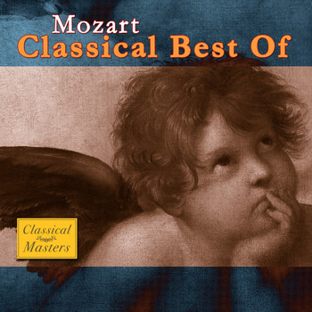 Mozart - Classical Best Of