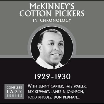 McKinney's Cotton Pickers - Complete Jazz Series 1929 - 1930