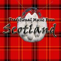 The Blue And The Brave - Traditional Music From Scotland