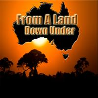 The Sunbeams - From A Land Down Under