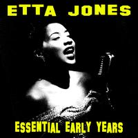 Etta Jones - Essential Early Years