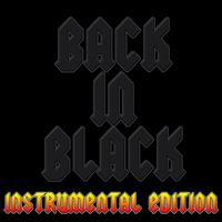 Rock Heroes - Back In Black (Instrumental Edition)