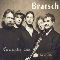 Bratsch - On A Rendez Vous