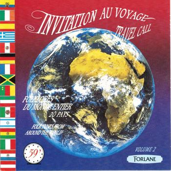 Various Artists - Invitation au voyage, vol. 2