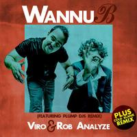 Viro & Rob Analyze - WannuB Vol. 1