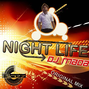 Dj Mada - Night Life