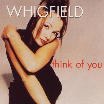 Whigfield - Think Of You - Single
