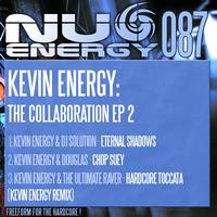 Kevin Energy - Kevin Energy: The Collaboration EP 2