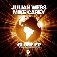 Julian Wess & Mike Carey - Globe EP
