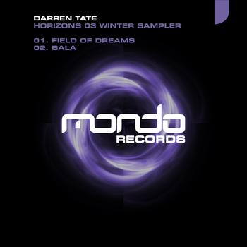 Darren Tate - Horizons 03 Winter Sampler