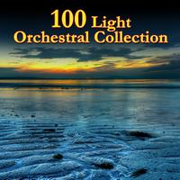Various Artists - 100 Light Orchestral Collection