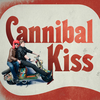 Cannibal Kiss - Cannibal Kiss