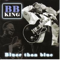 BB King - Bluer the Blue