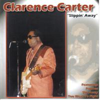 Clarence Carter - Slippin' Away