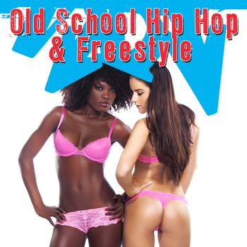 Various Artists - Old School Hip Hop & Freestyle