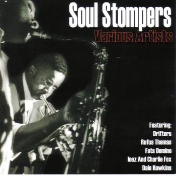 Various Artists - Soul Stompers