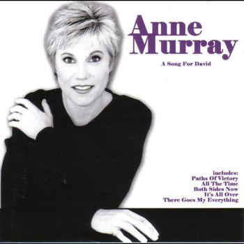 Anne Murray - A Song for David